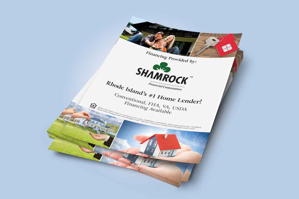 shamrockfinancial_number1lender_flyer